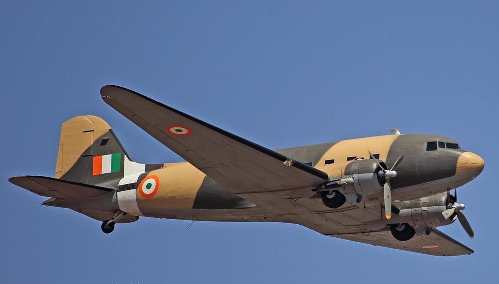 看看印度空军的装备----参观班加罗尔航展_图1-22