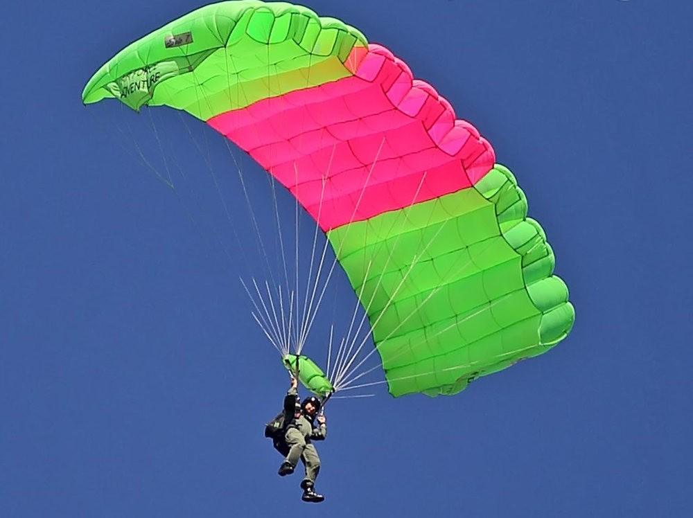 看看印度空军的装备----参观班加罗尔航展_图1-23
