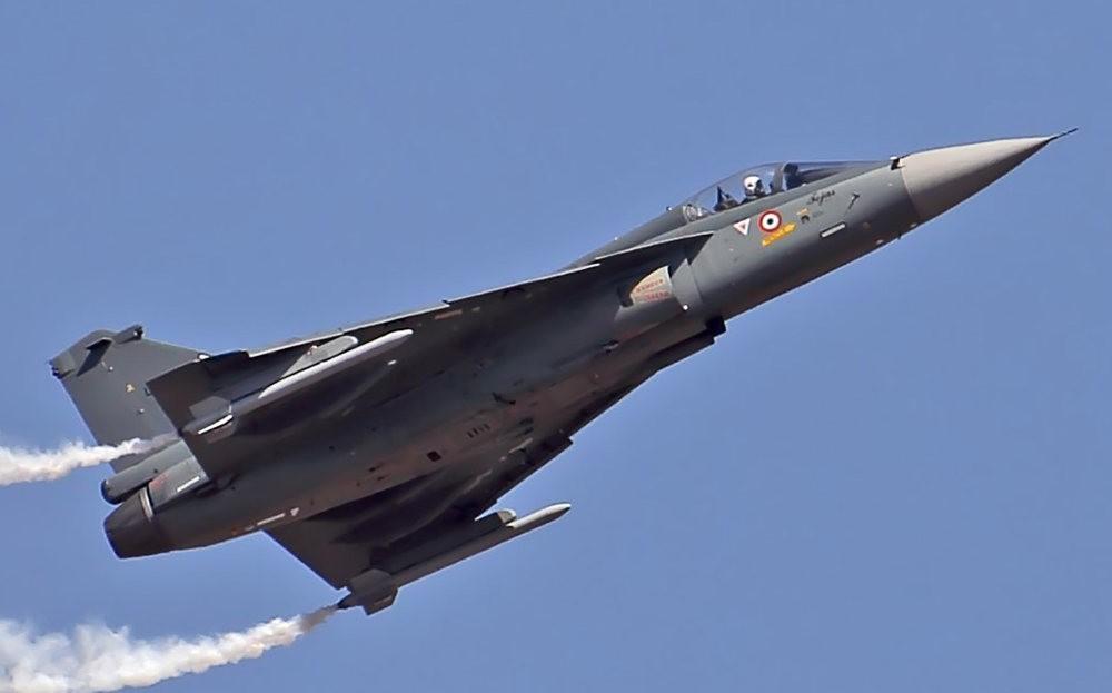 看看印度空军的装备----参观班加罗尔航展_图1-24