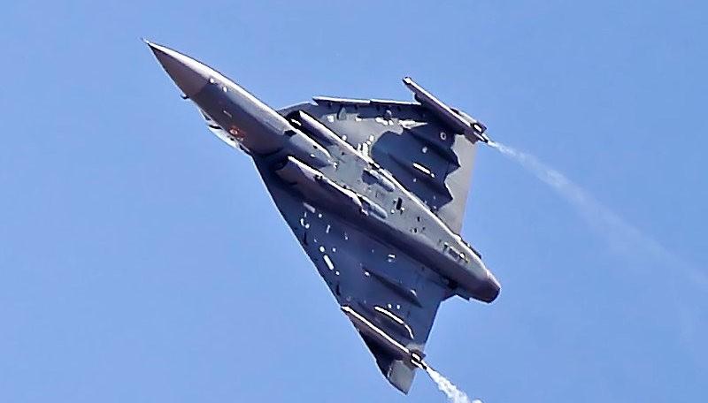 看看印度空军的装备----参观班加罗尔航展_图1-25