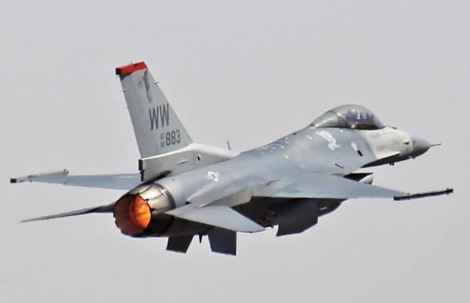 看看印度空军的装备----参观班加罗尔航展_图1-28