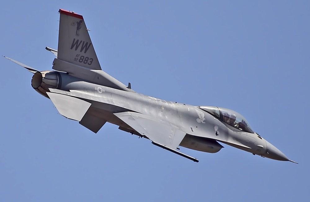 看看印度空军的装备----参观班加罗尔航展_图1-29