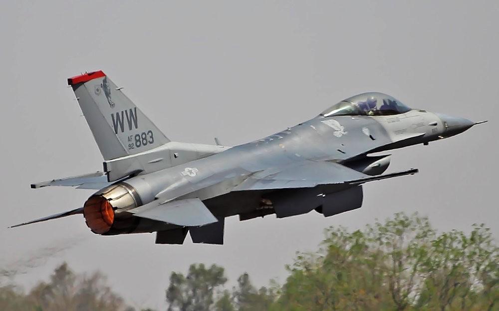 看看印度空军的装备----参观班加罗尔航展_图1-27