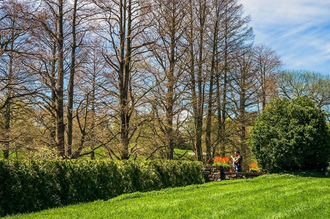 宾州长木公园,定格美好的画面_图1-35