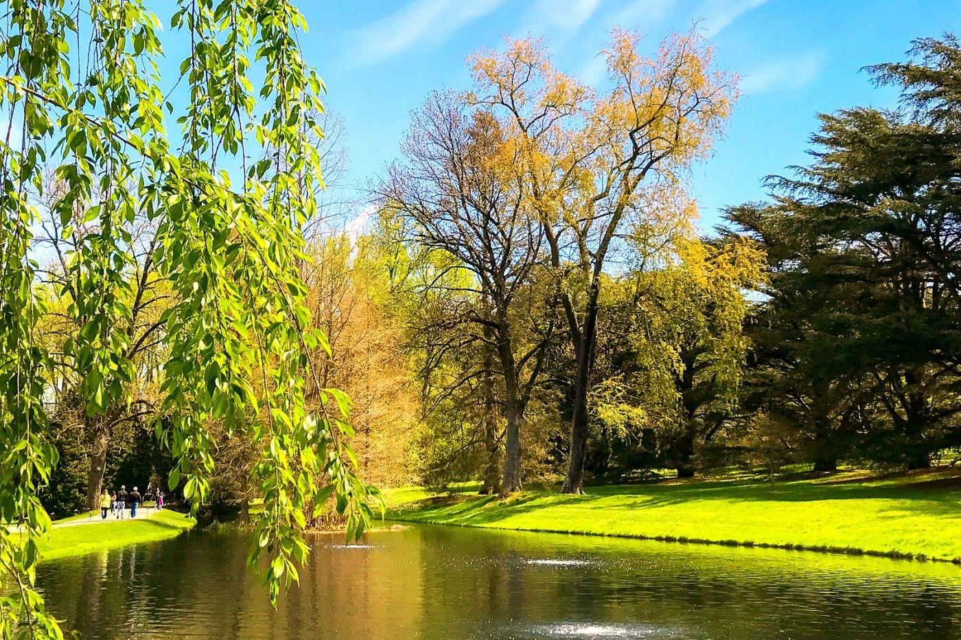 宾州长木公园,定格美好的画面_图1-9