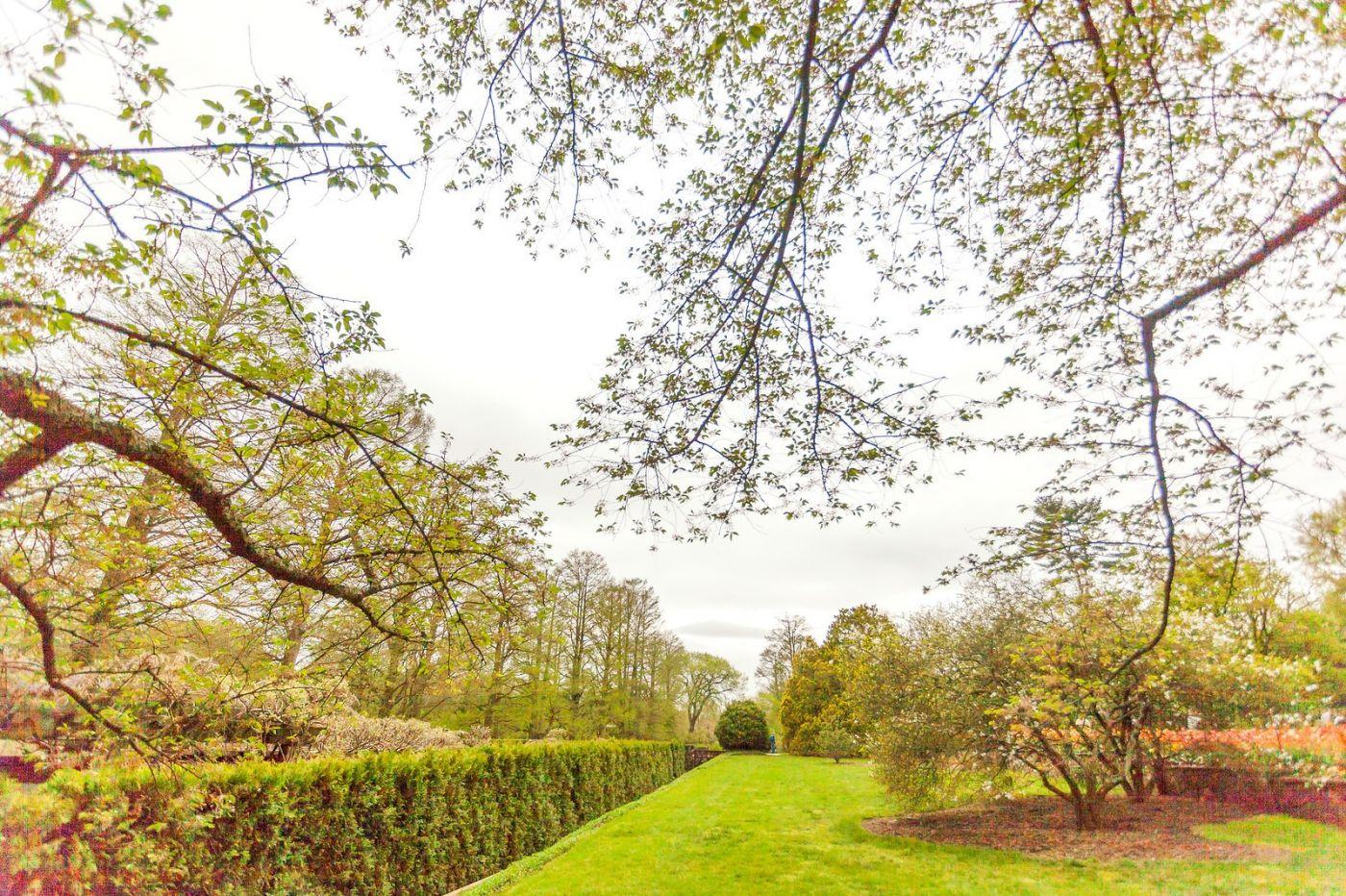 宾州长木公园,定格美好的画面_图1-18