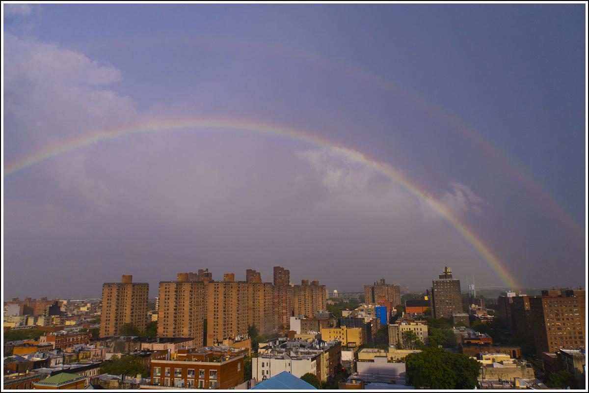 【龙的传人拍攝】远方的彩虹_图1-7
