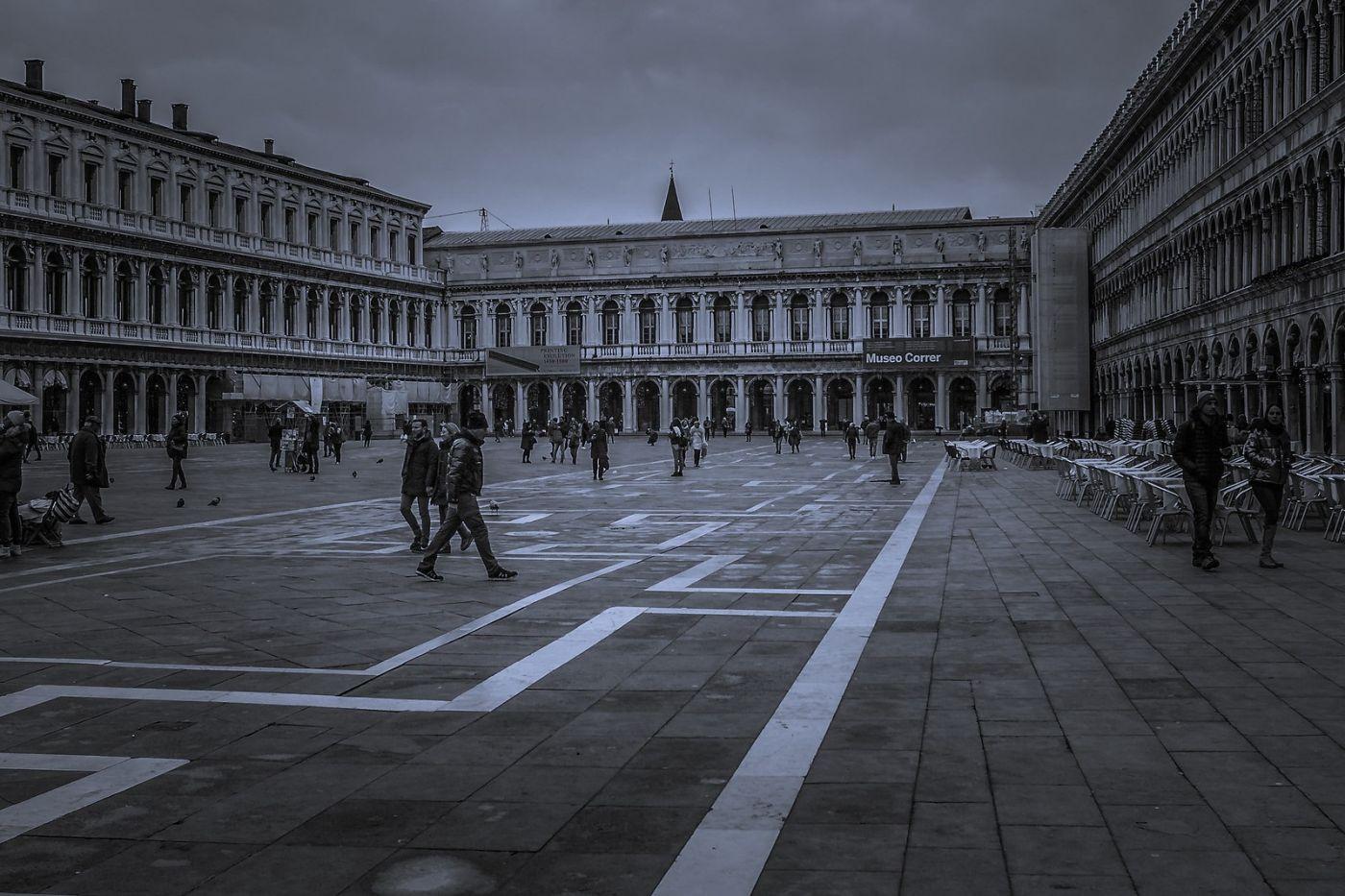 威尼斯圣马可广场(St Mark's Square), 独一无二_图1-31