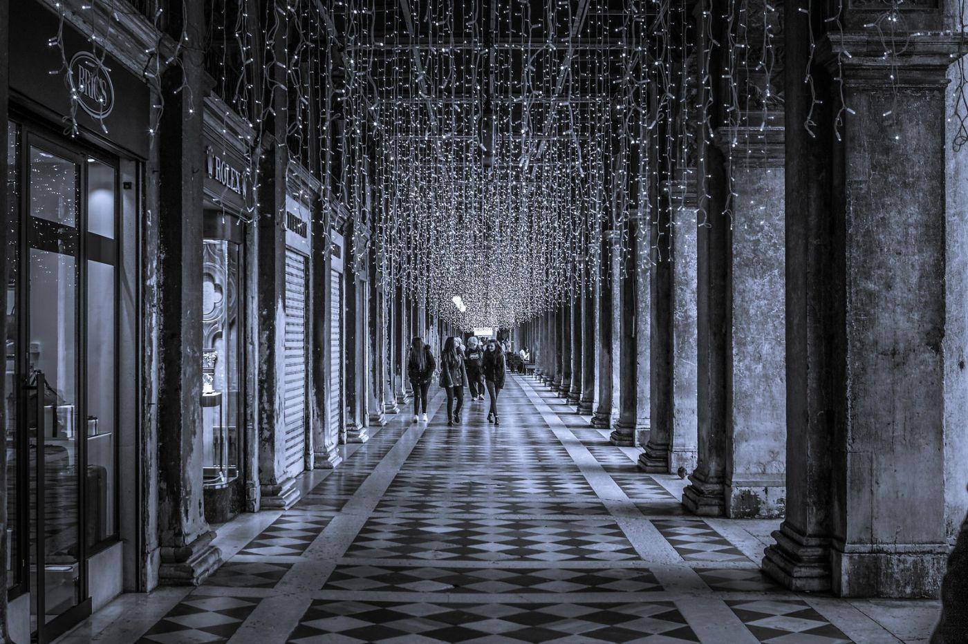 威尼斯圣马可广场(St Mark's Square), 独一无二_图1-34
