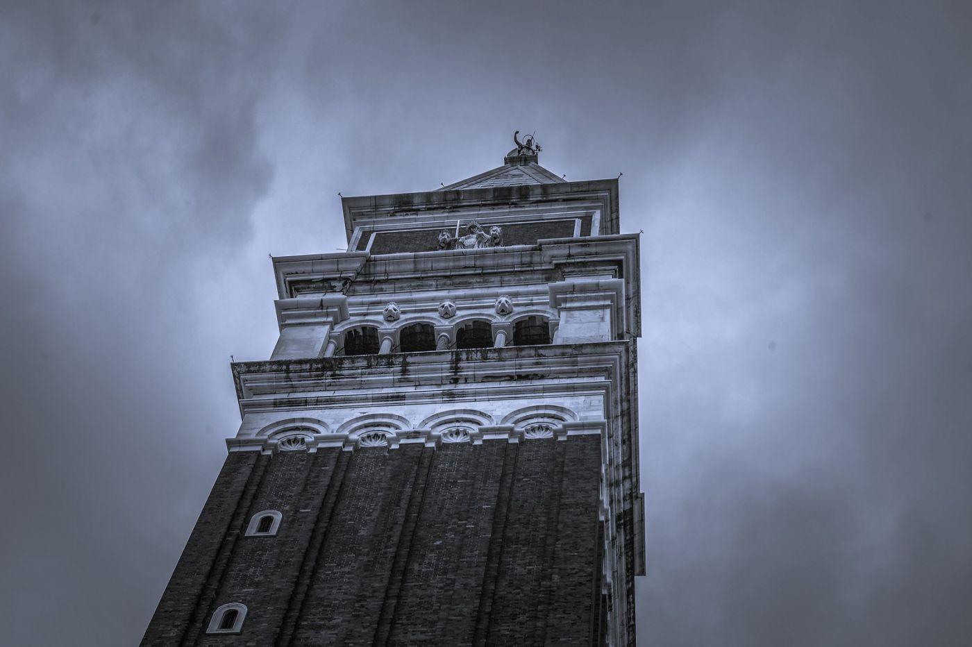 威尼斯圣马可广场(St Mark's Square), 独一无二_图1-29