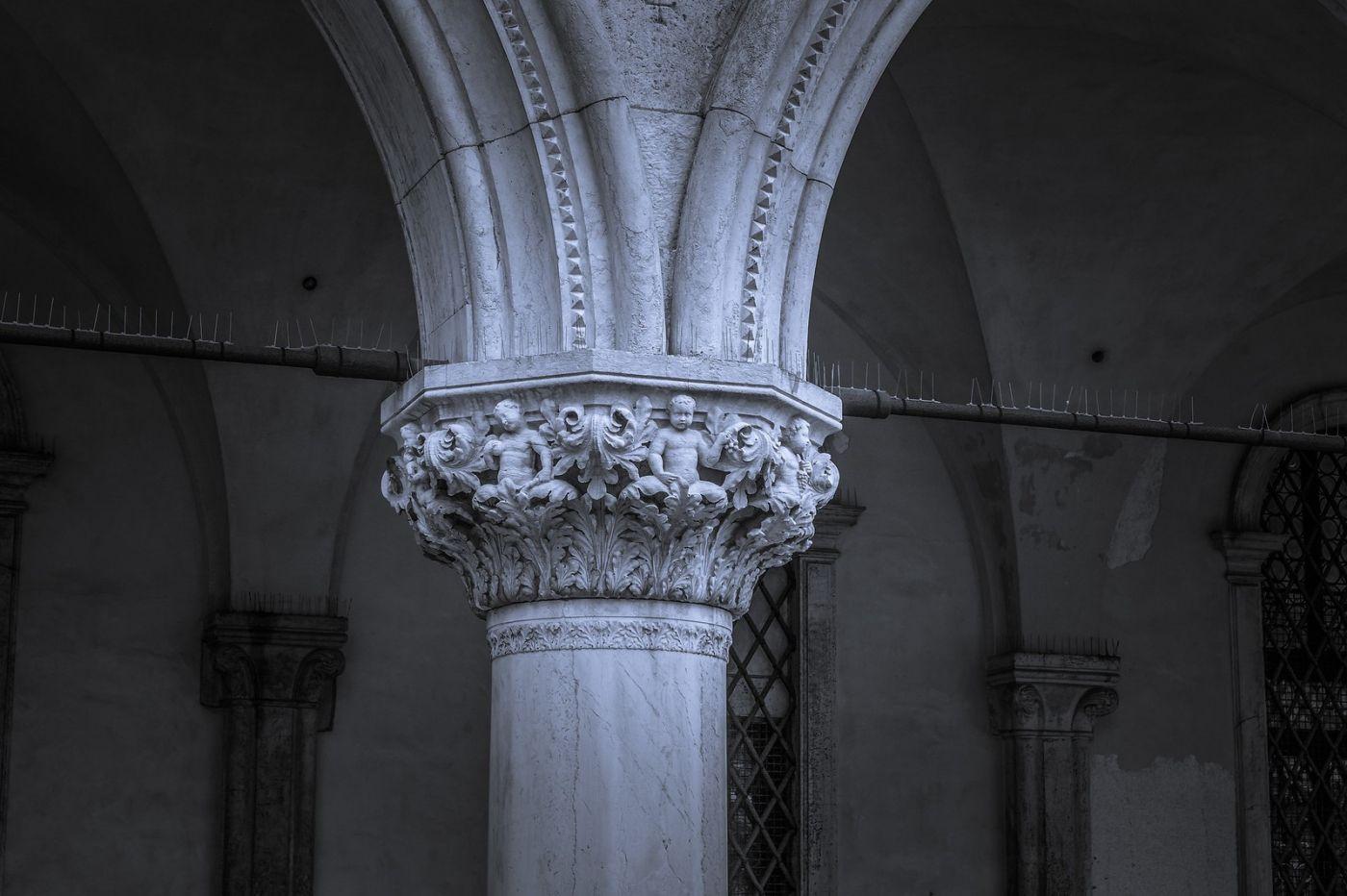 威尼斯圣马可广场(St Mark's Square), 独一无二_图1-30
