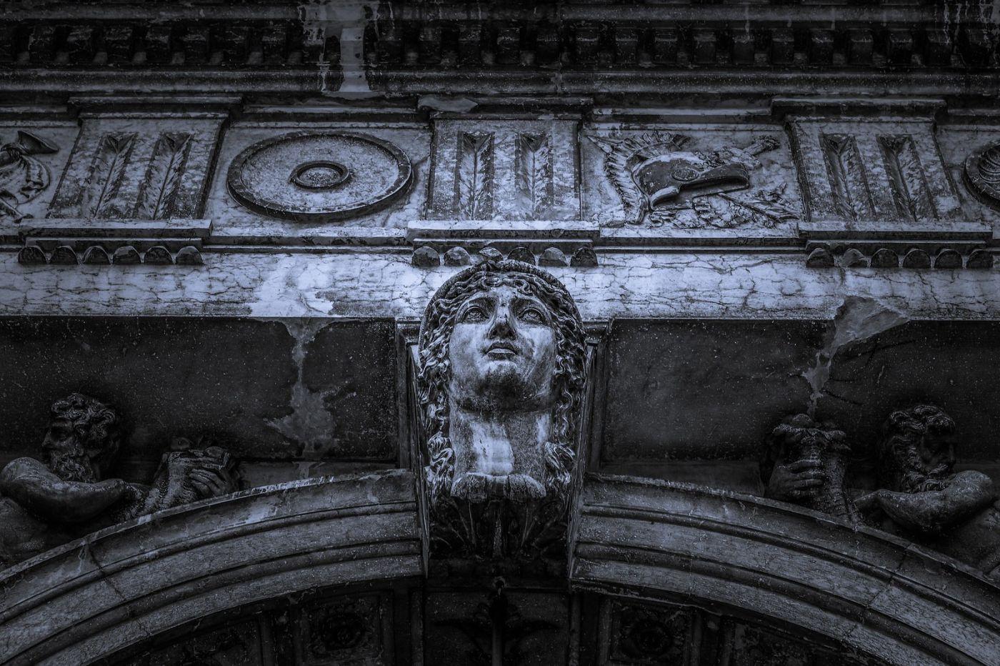 威尼斯圣马可广场(St Mark's Square), 独一无二_图1-28