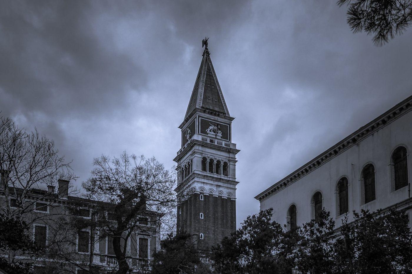 威尼斯圣马可广场(St Mark's Square), 独一无二_图1-23