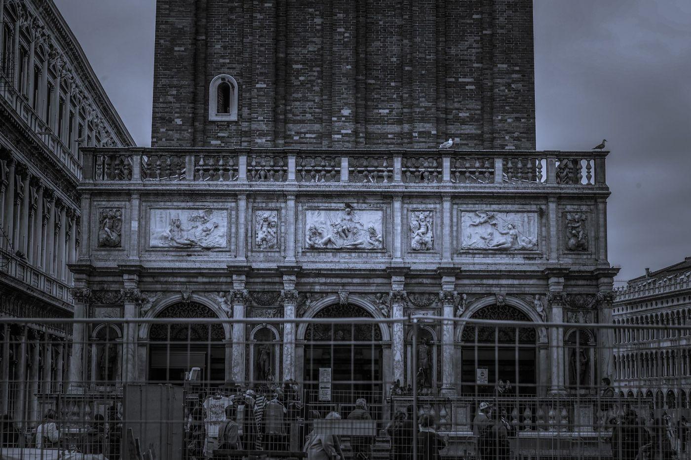 威尼斯圣马可广场(St Mark's Square), 独一无二_图1-24