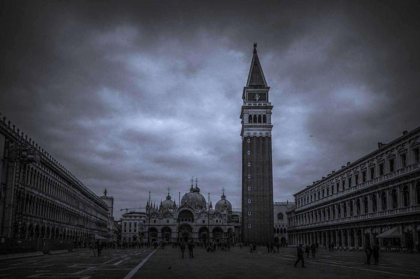 威尼斯圣马可广场(St Mark's Square), 独一无二_图1-26
