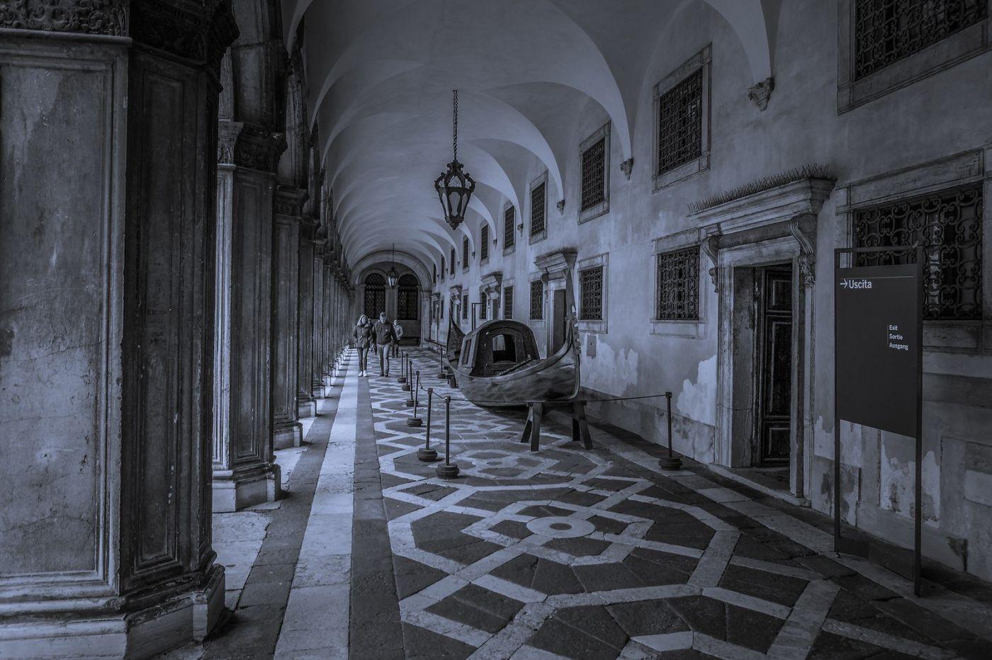 威尼斯圣马可广场(St Mark's Square), 独一无二_图1-22
