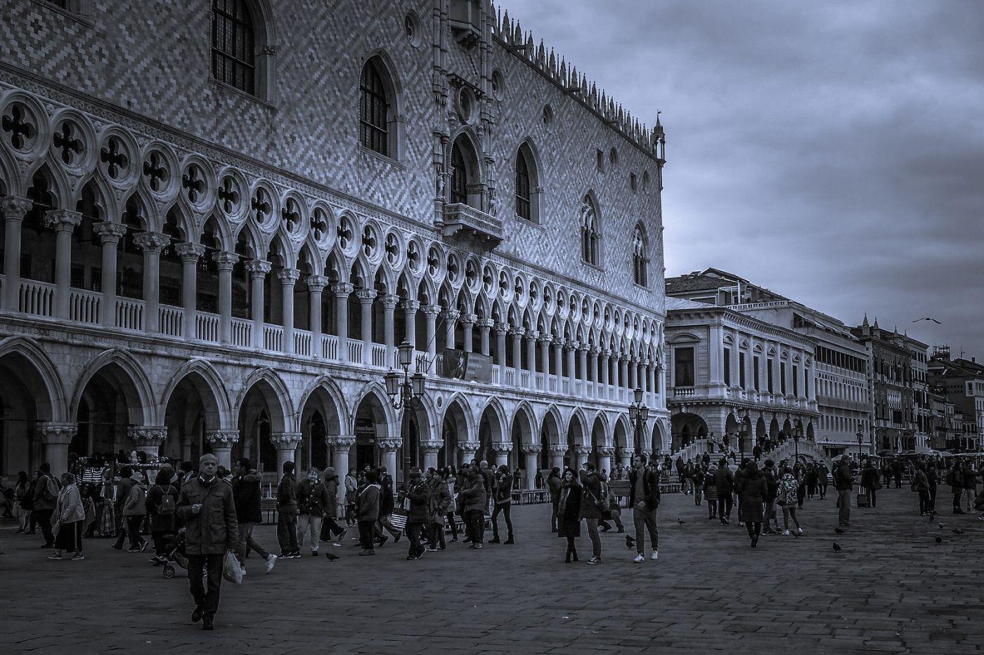 威尼斯圣马可广场(St Mark's Square), 独一无二_图1-20