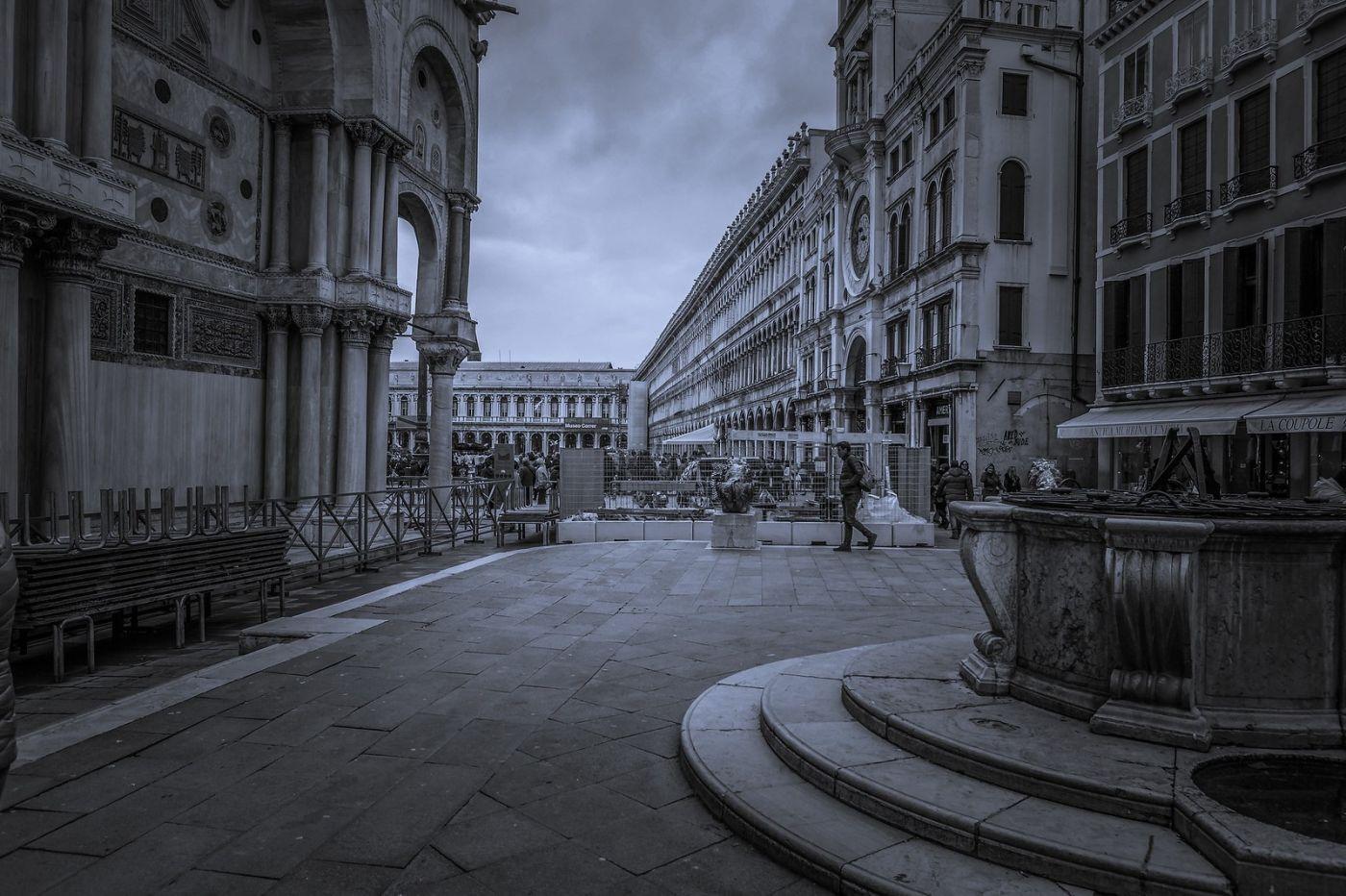威尼斯圣马可广场(St Mark's Square), 独一无二_图1-17
