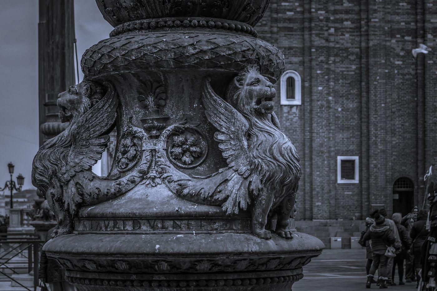 威尼斯圣马可广场(St Mark's Square), 独一无二_图1-2