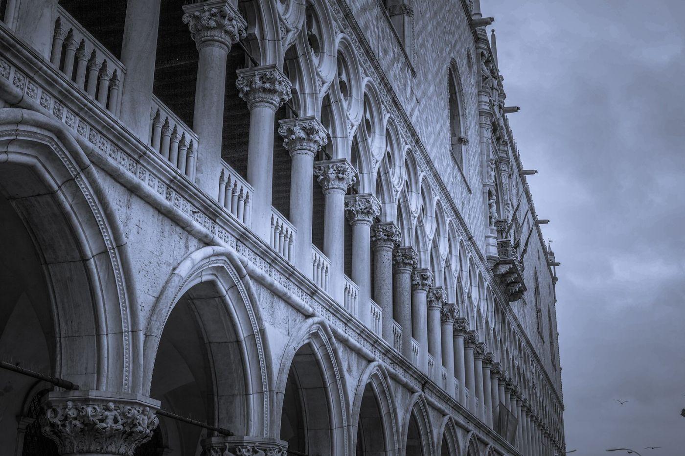 威尼斯圣马可广场(St Mark's Square), 独一无二_图1-3