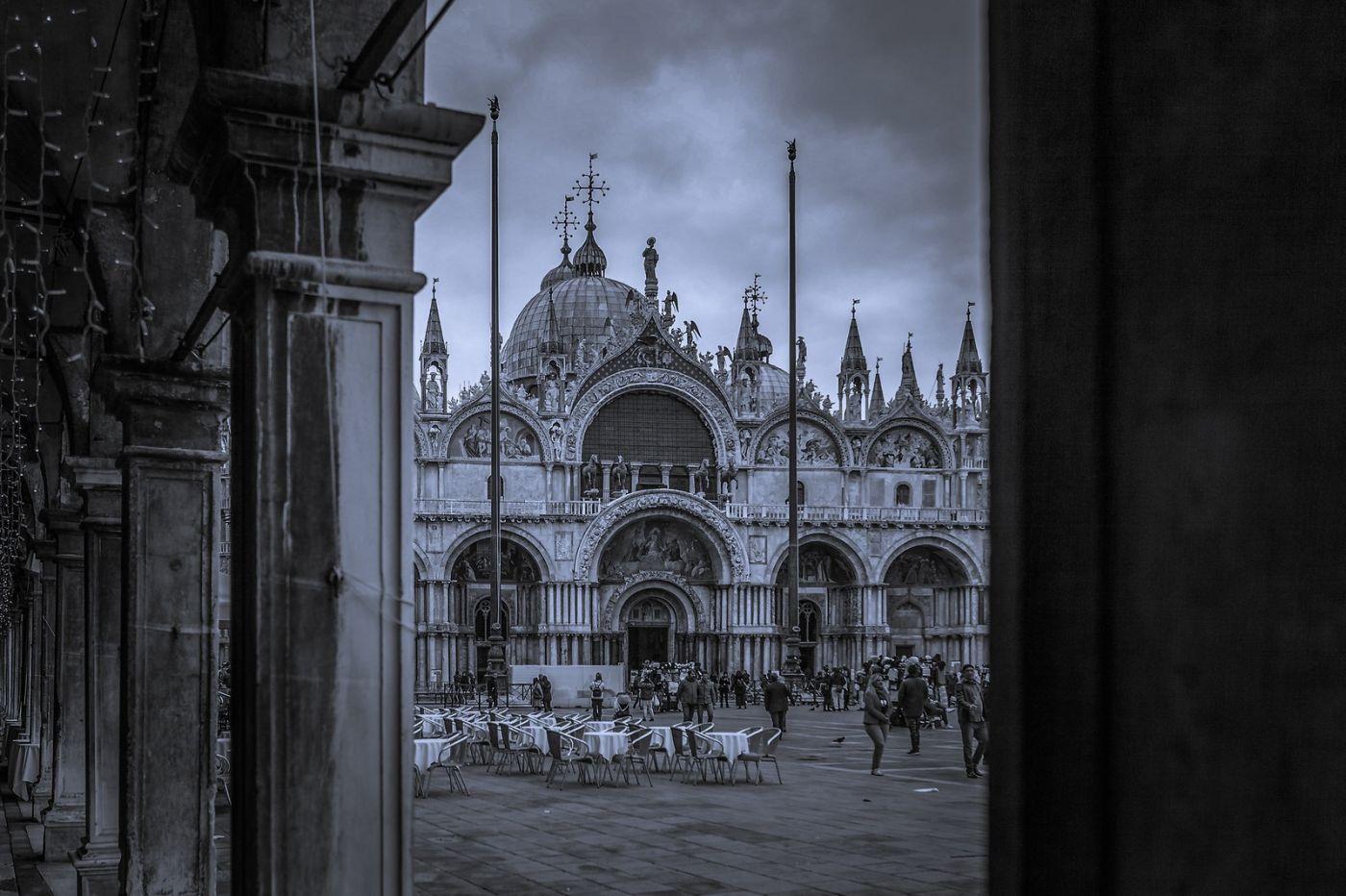 威尼斯圣马可广场(St Mark's Square), 独一无二_图1-4