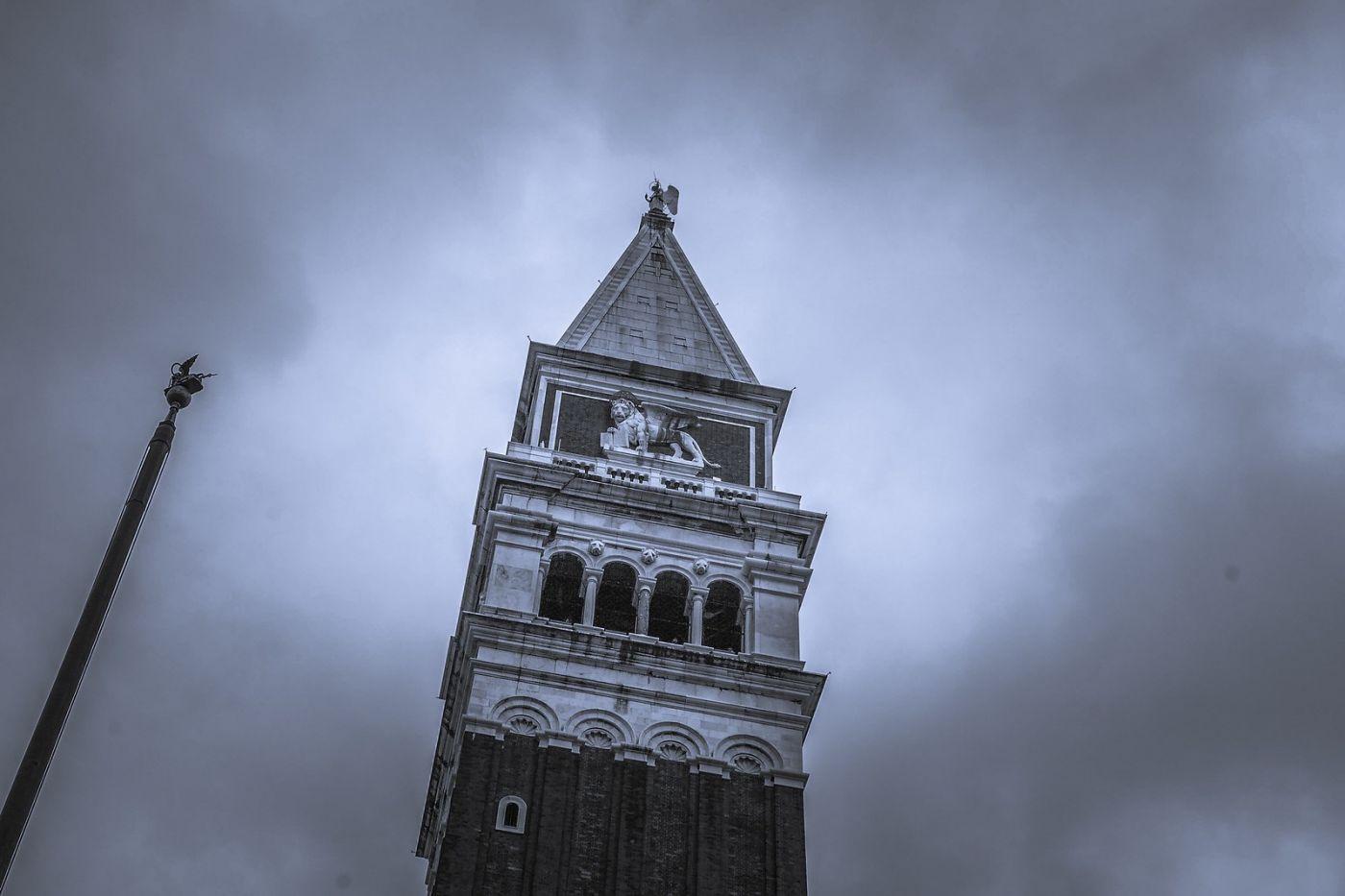 威尼斯圣马可广场(St Mark's Square), 独一无二_图1-8