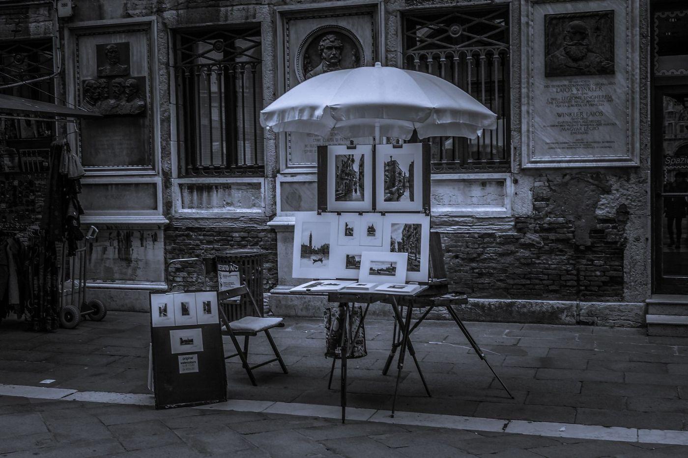 威尼斯圣马可广场(St Mark's Square), 独一无二_图1-7