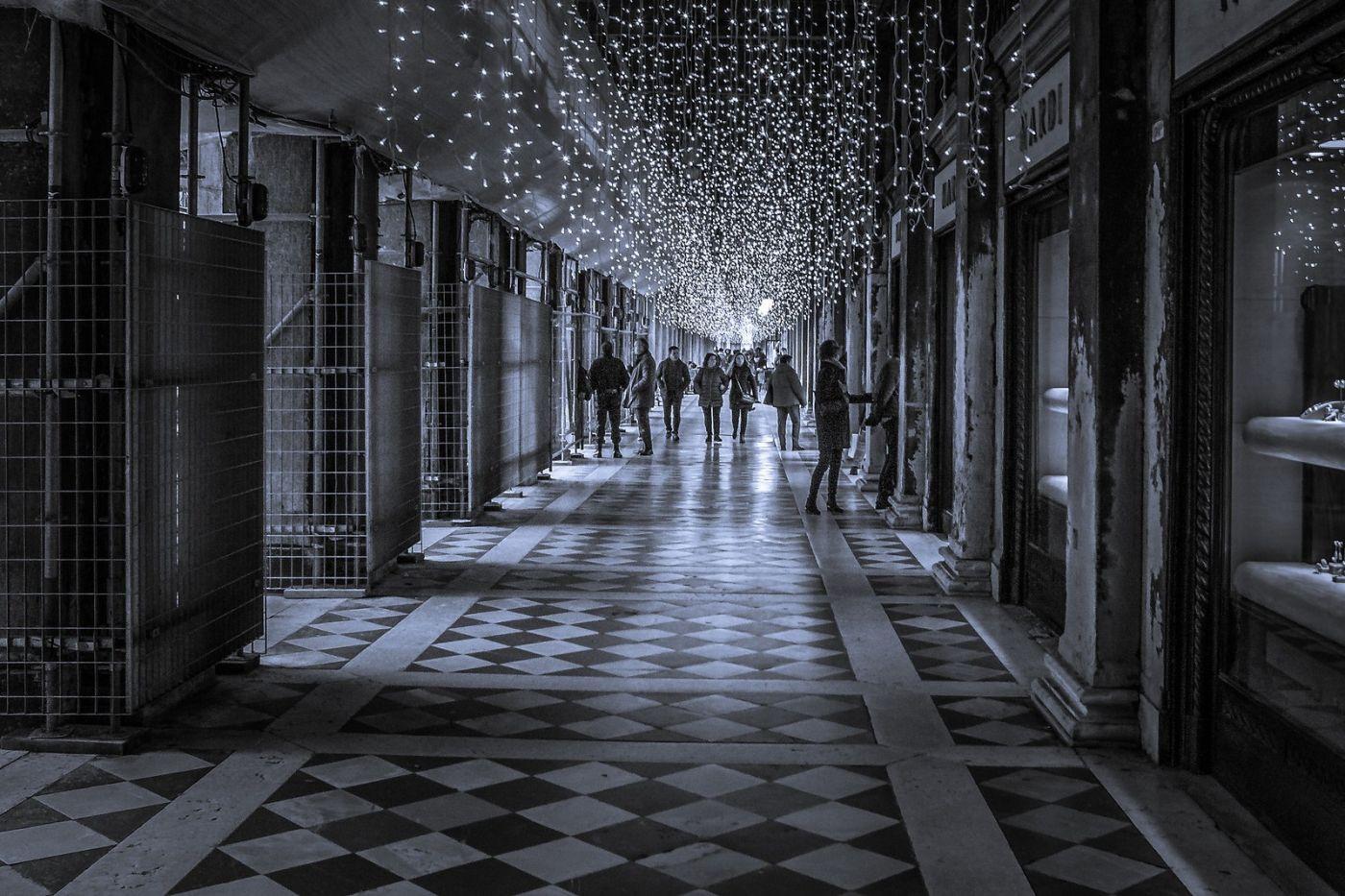 威尼斯圣马可广场(St Mark's Square), 独一无二_图1-6
