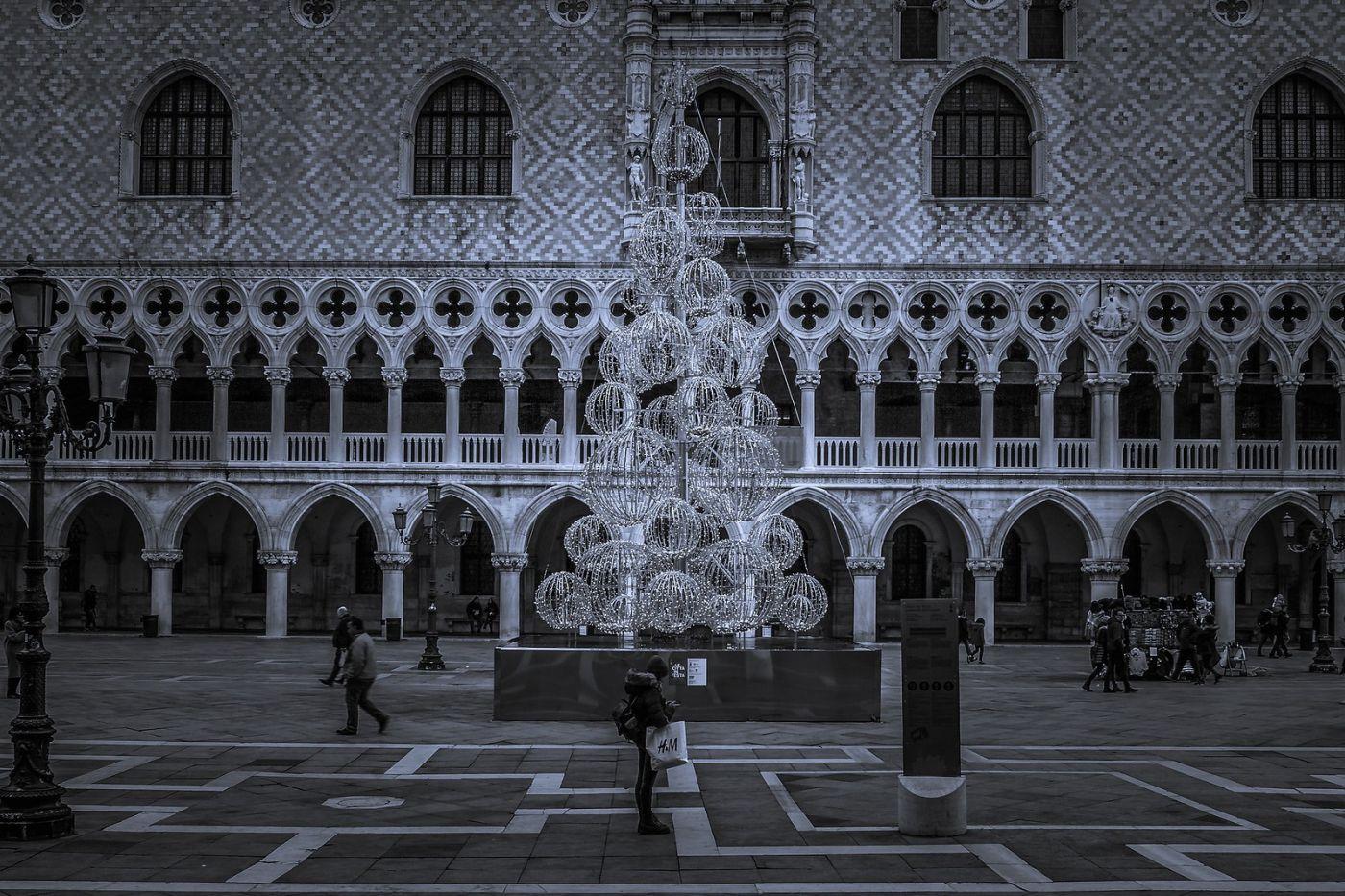 威尼斯圣马可广场(St Mark's Square), 独一无二_图1-9