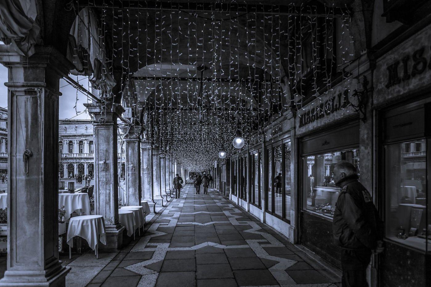 威尼斯圣马可广场(St Mark's Square), 独一无二_图1-13