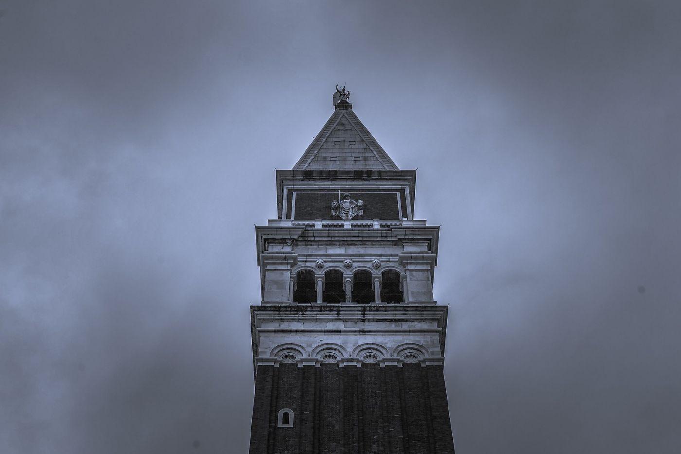 威尼斯圣马可广场(St Mark's Square), 独一无二_图1-14