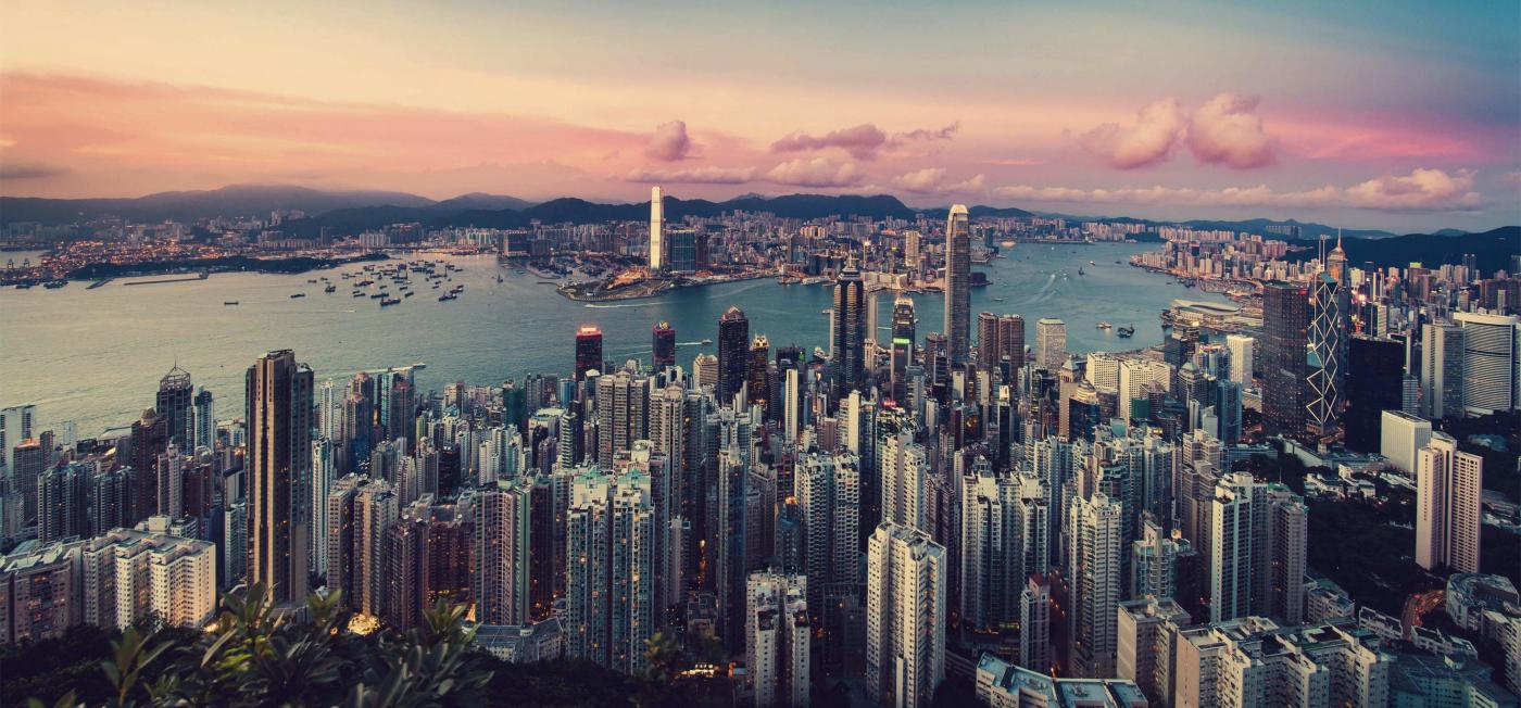深圳能取代香港成为国际金融中心吗?_图1-1
