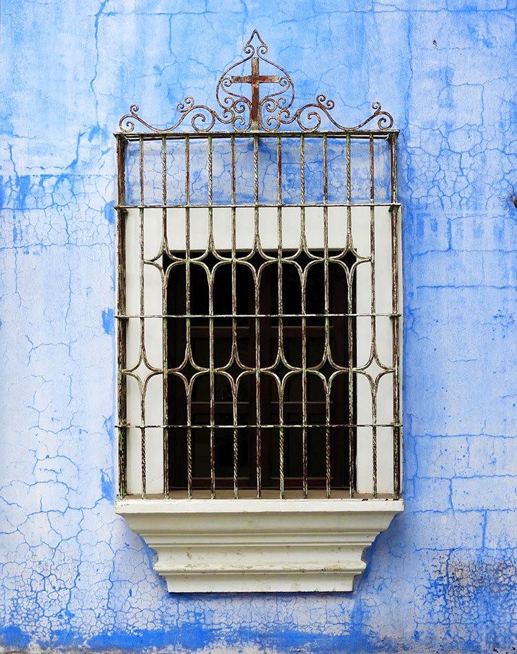 安提瓜----危地马拉的城镇_图1-12