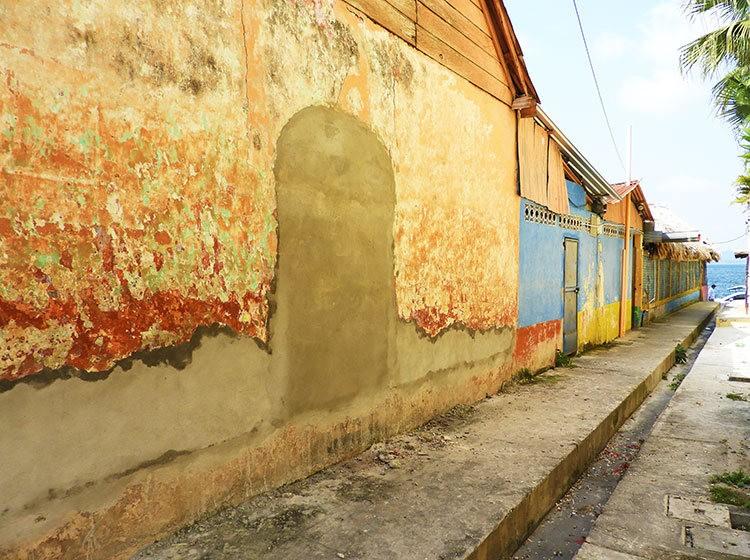 安提瓜----危地马拉的城镇_图1-21