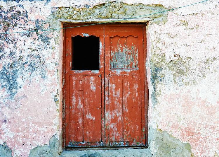 安提瓜----危地马拉的城镇_图1-22
