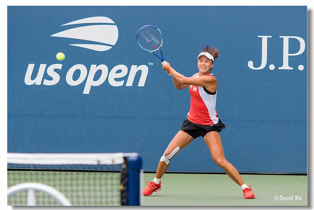 2019美国网球公开赛资格赛中国选手-彭帅(Shuai Peng)_图1-8