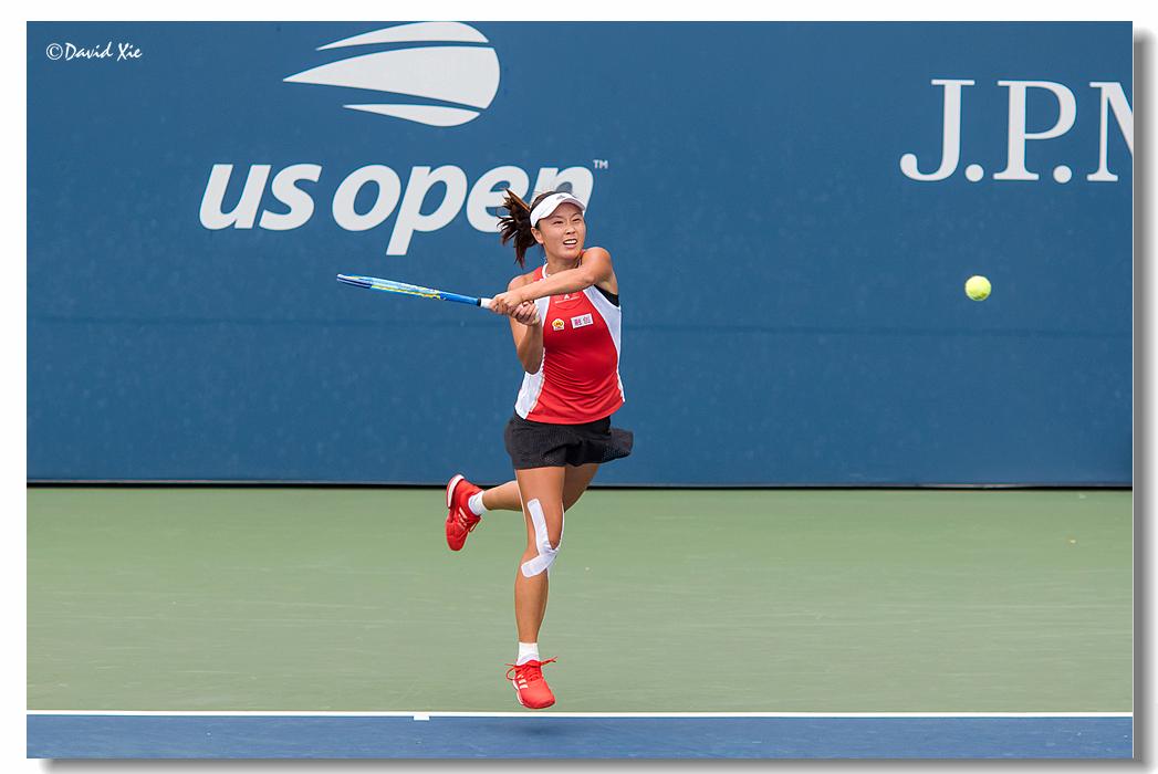 2019美国网球公开赛资格赛中国选手-彭帅(Shuai Peng)_图1-13