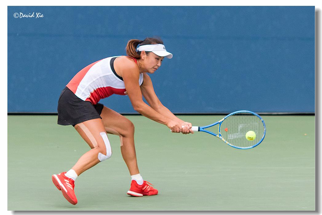 2019美国网球公开赛资格赛中国选手-彭帅(Shuai Peng)_图1-16