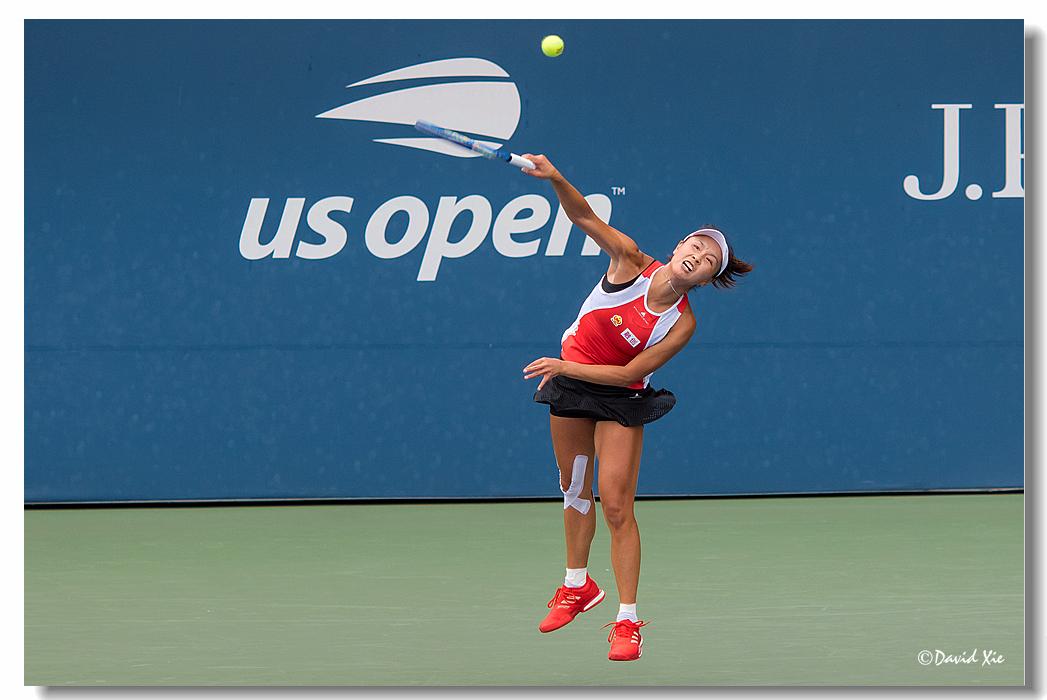 2019美国网球公开赛资格赛中国选手-彭帅(Shuai Peng)_图1-17