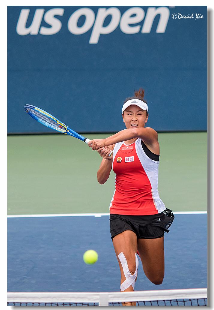 2019美国网球公开赛资格赛中国选手-彭帅(Shuai Peng)_图1-21