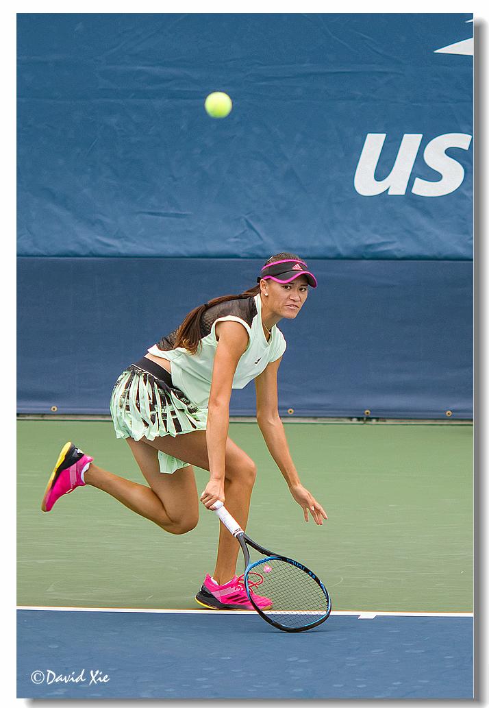 2019美国网球公开赛资格赛中国选手-徐诗霖(shilin xu)_图1-7