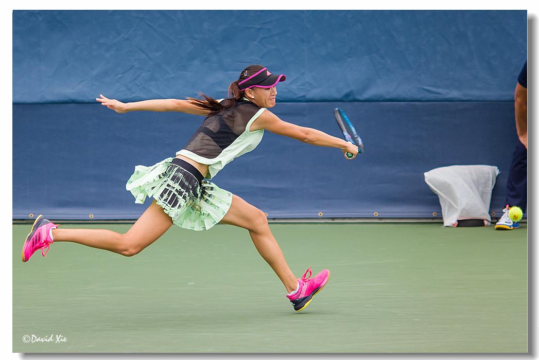 2019美国网球公开赛资格赛中国选手-徐诗霖(shilin xu)_图1-8