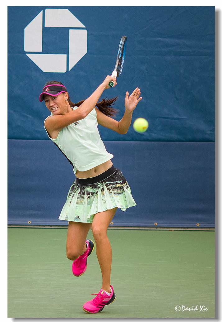 2019美国网球公开赛资格赛中国选手-徐诗霖(shilin xu)_图1-13