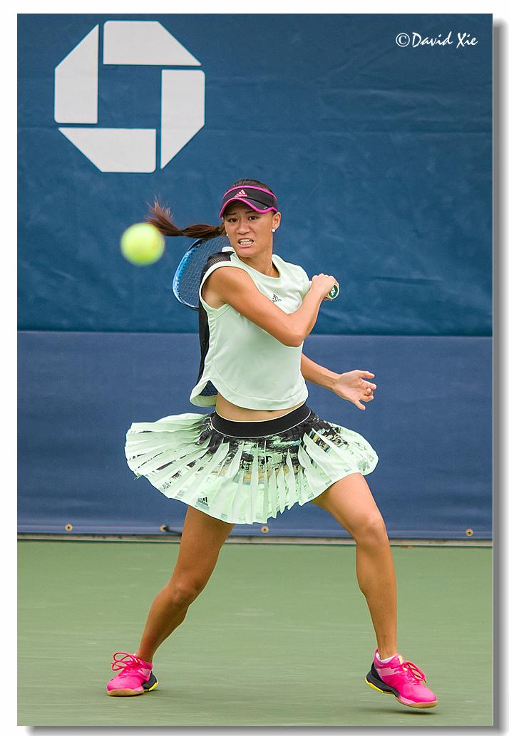 2019美国网球公开赛资格赛中国选手-徐诗霖(shilin xu)_图1-14