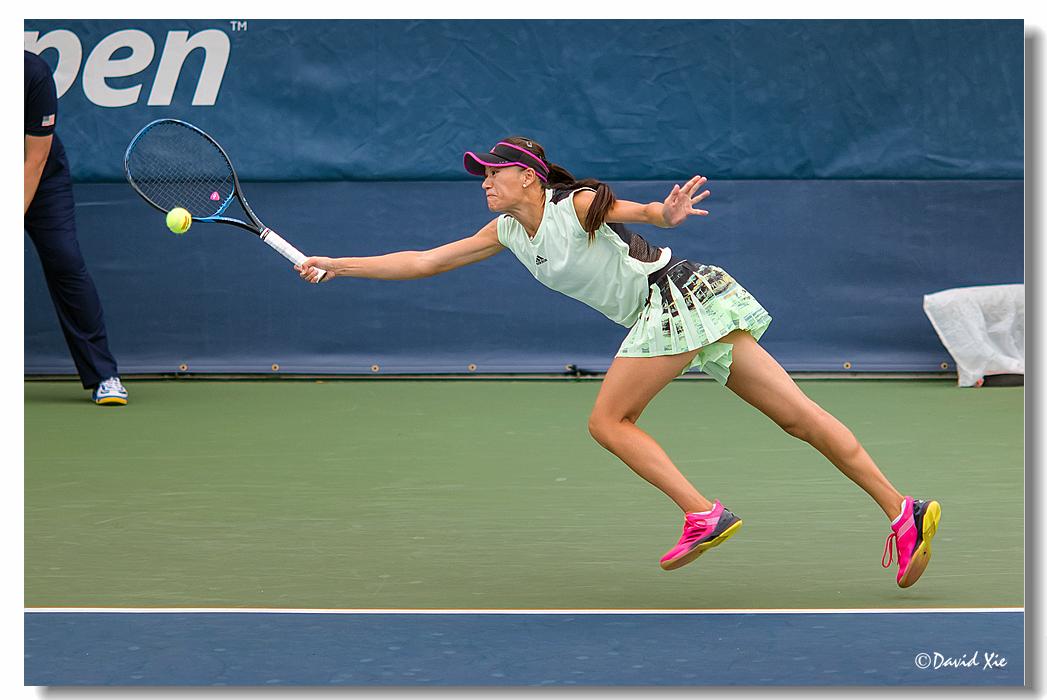 2019美国网球公开赛资格赛中国选手-徐诗霖(shilin xu)_图1-15