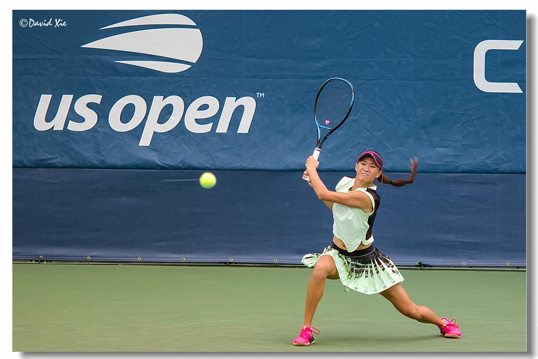 2019美国网球公开赛资格赛中国选手-徐诗霖(shilin xu)_图1-21