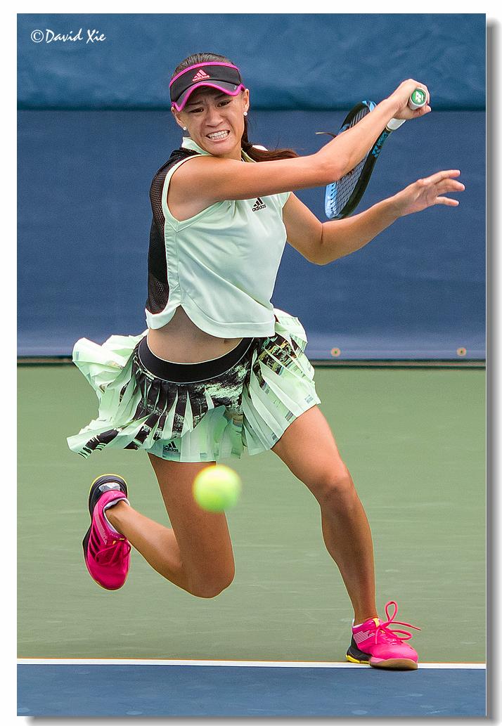 2019美国网球公开赛资格赛中国选手-徐诗霖(shilin xu)_图1-22