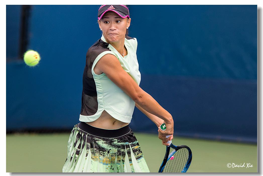 2019美国网球公开赛资格赛中国选手-徐诗霖(shilin xu)_图1-27
