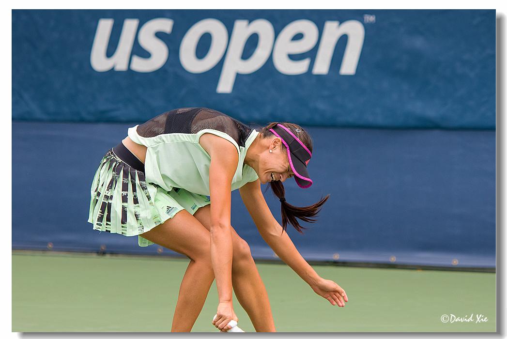 2019美国网球公开赛资格赛中国选手-徐诗霖(shilin xu)_图1-28