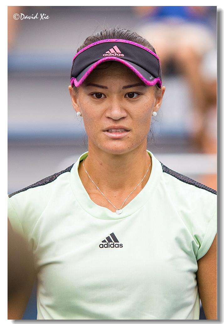 2019美国网球公开赛资格赛中国选手-徐诗霖(shilin xu)_图1-30